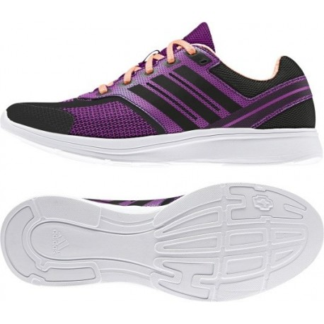 Scarpa Adidas Lite Pacer 3 w