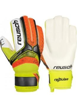 Guanto Reusch RePulse SG Finger Support Junior