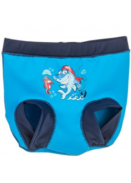 Costume contenitivo Aquarapid Nappy Shark