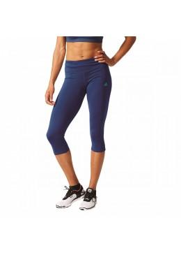 Pantalone Adidas donna 3/4 climalite