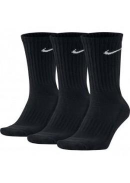 Nike U NK CUSH CREW 3PR-VALUE
