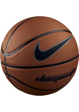 Pallone Nike Dominate Basket
