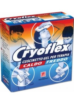 Cryoflex busta caldo-freddo riutilizzabile