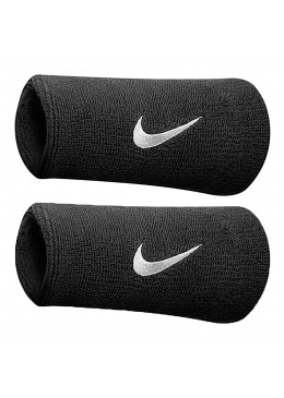 NIKE SWOOSH DOUBLE WRISTBANDS