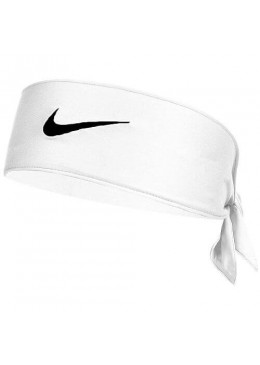 NIKE DRI-FIT TIE HEAD
