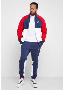 NIKE TRACK SUIT FLEECE