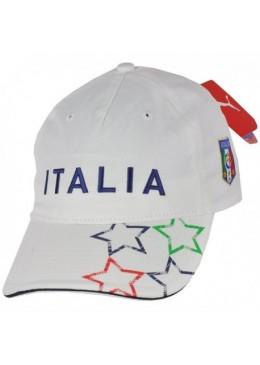 Cappellino Puma Italia