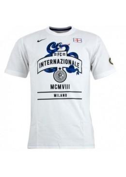 T-Shirt Nike Inter