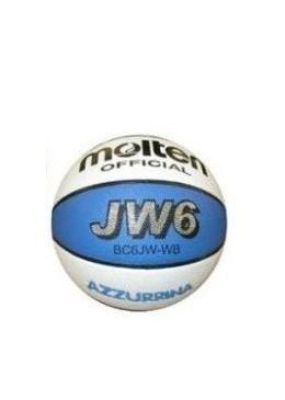 Pallone Basket Molten JW6