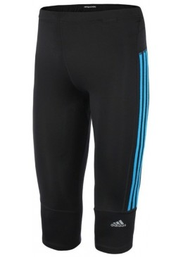 Pantalone uomo Response 3/4 Tight