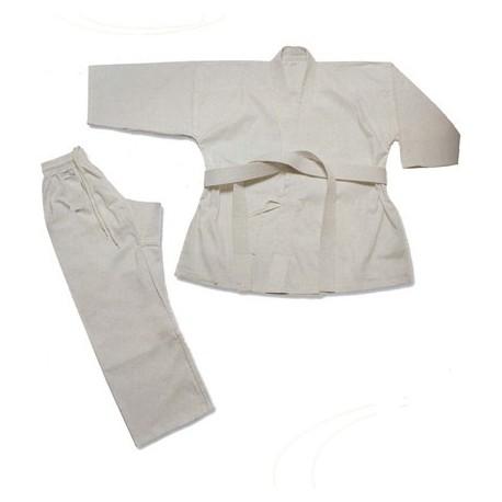 Kimono karate-gi base