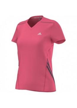 T-Shirt Adidas donna Running Oz