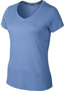 T-Shirt Nike Running donna Miler