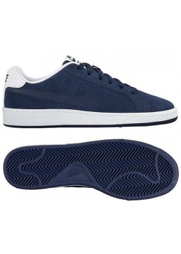 Scarpa Nike Court Royale Premium Leather